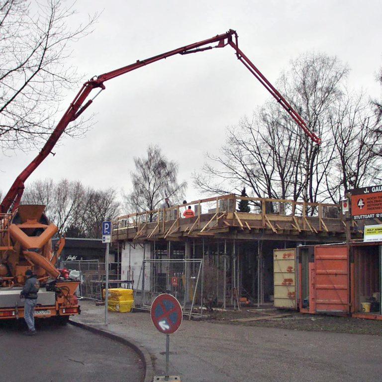 Gauder-bau-stuttgart-Hochbau Neubau Gewerbe Gärtnerei Raff Degerloch 03.2002-05