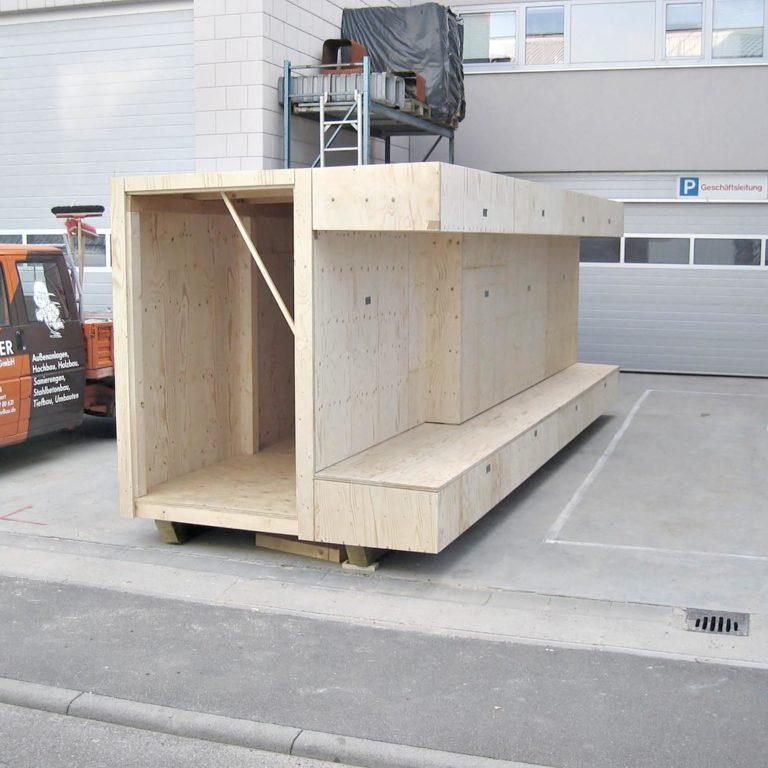 Gauder-bau-stuttgart-Holzbau HolzhausSpezial PoolhausFinck 07.2005-01
